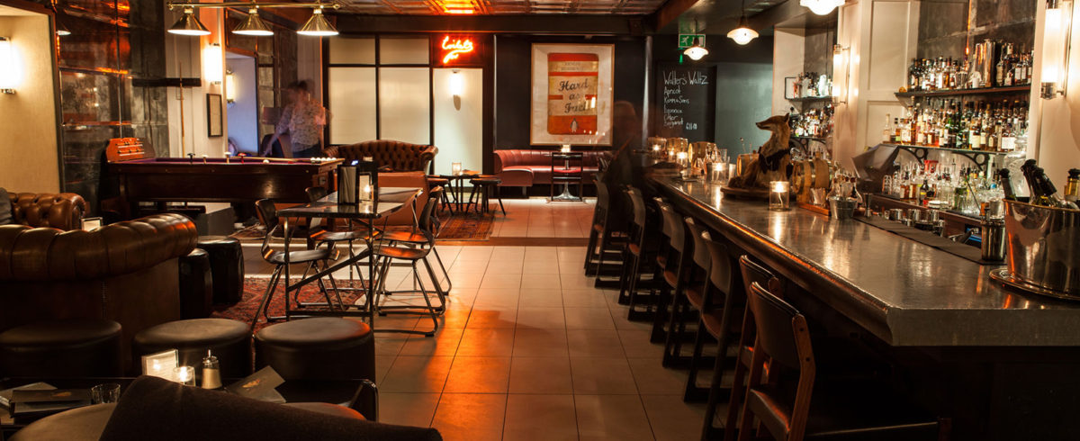 Exceptionnel 10 Of The Best Late Night Bars In London U2013 Chosen By The Experts (The  Guardian)